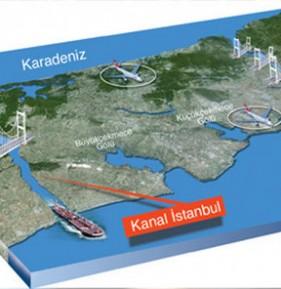 Kanal İstanbul'u yapan buradan kazanacak