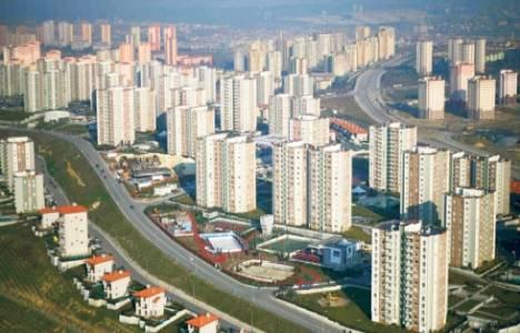 Apartmanlara binlerce liralık ceza yolda