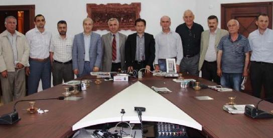 AYGAD'dan Tuzla ve Şile Ziyareti