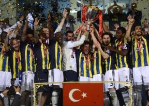 """Kupa Beyi"" Fenerbahçe"