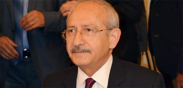 Kılıçdaroğlu: Her şeye rağmen barış olsun!