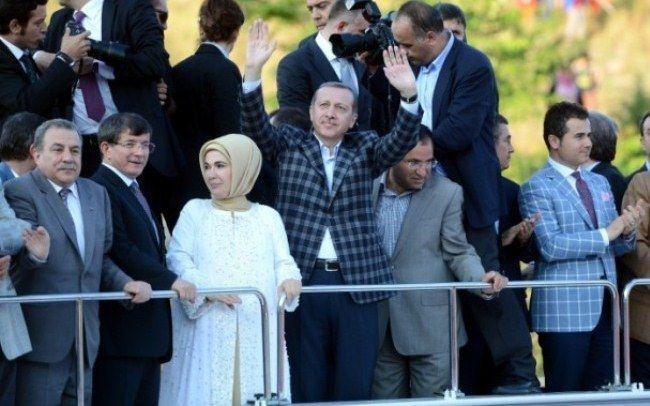 """""""Temsilcilerinizi seçin, kabul ederim"""" Erdoğan'dan ilk diyalog çağrısı"""