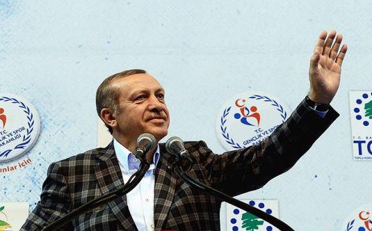 """""""Erdoğan'ın sabrı tükeniyor"""" Başbakan'ın sözleri dış basında!"""