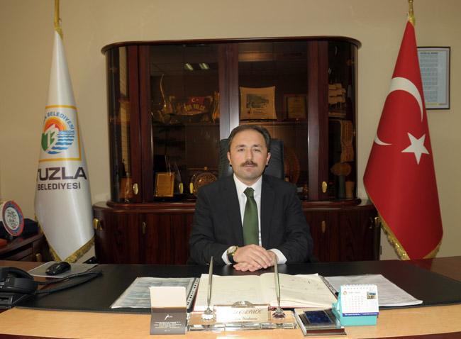 Tuzlaspor kongresi yapıldı