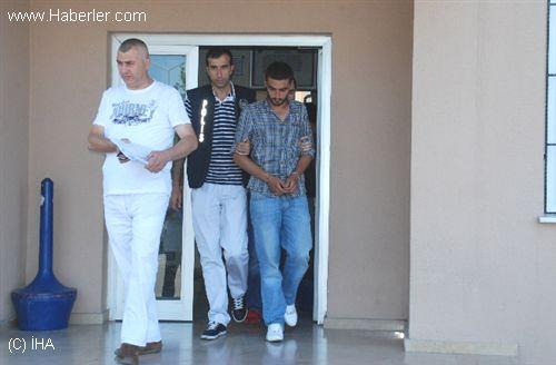 Tuzla'da akıllara durgunluk veren soygun girişimi