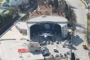Tuzla Belediyesi Ayyıldız Tesisi