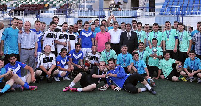Tuzla'nın Şampiyonları