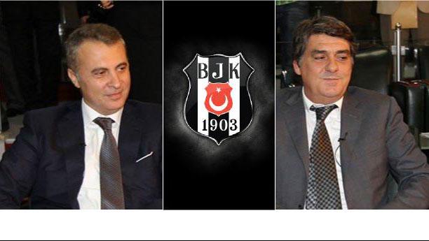 Beşiktaş Kongresi yarın…….