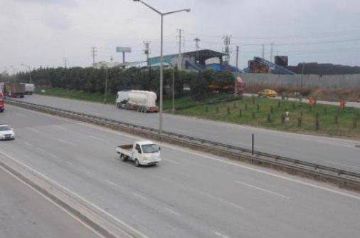 Tuzla trafik cezalarına isyan ediyor