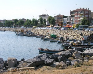 Tuzla'da Gezi Parkı Gerginliği