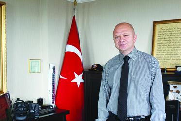 Tuzla İlçe Emniyet Müdürü Erzincan'a Atandı