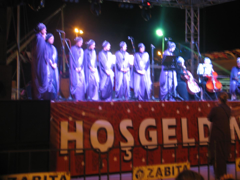 Tuzla'da Ramazan Günleri Büyük Çoşkuyla Başladı