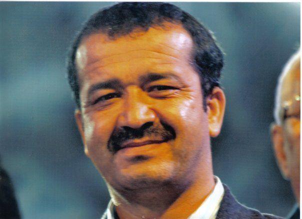 CHP Tuzla İlçe Başkanı Ali Ekber Kızılkan'ın acı günü