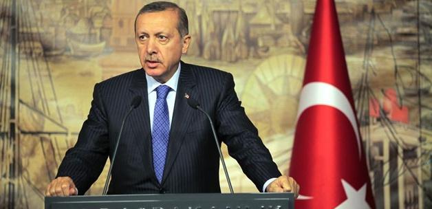 Erdoğan'dan 17 Aralıkla ilgili çarpıcı ifadeler