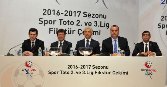Tuzlaspor 2016 – 2017 lig fikstürü açıklandı…