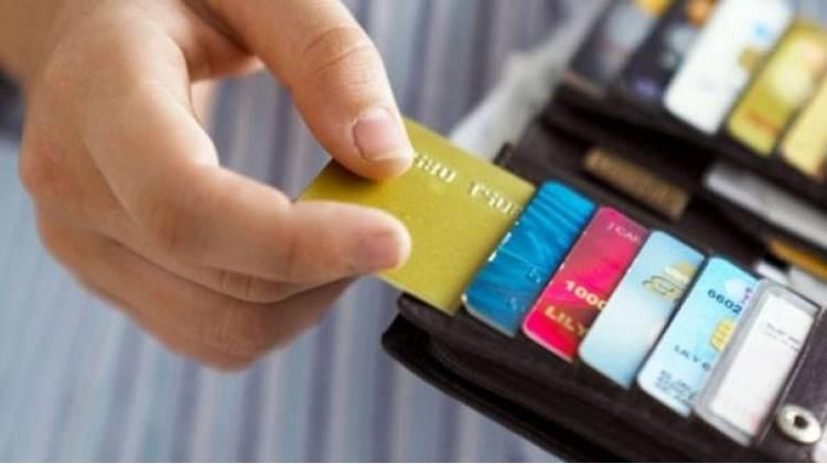 Kredi kartı ödemeleri rekor seviyelere ulaştı…