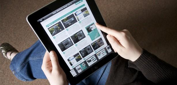 5. Nesil iPad Eylül'de gelebilir