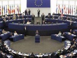 Avrupa Parlementosu Erdoğan'ın tepki gösterdiği metni kabul etti