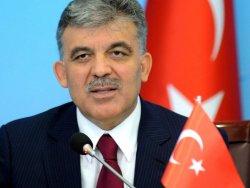 Abdullah Gül: Alkol yasağı yok