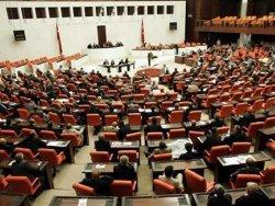 CHP ve AK Partili vekil arasında kavga