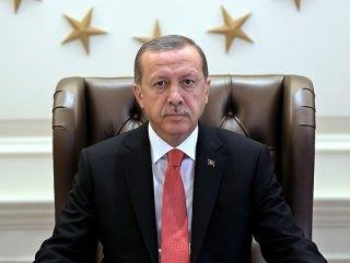 Cumhurbaşkanı Erdoğan astsubay Örs'ün eşini aradı