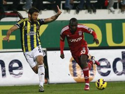 En çok izlenen derbi: Beşiktaş – Fenerbahçe
