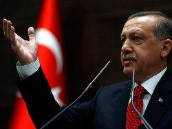 Erdoğan'dan Suriye politikasını eleştirenlere sert cevap