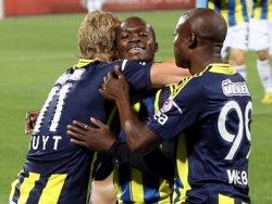 Fenerbahçe'ye Şampiyonlar Ligi'nden iyi haber