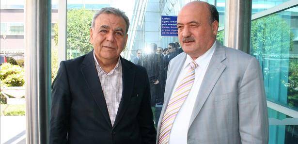İktidar muhalefet işbirliği Türkiye'ye ödül getirdi