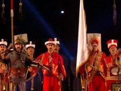 İstanbul'un fethi coşku ile kutlandı