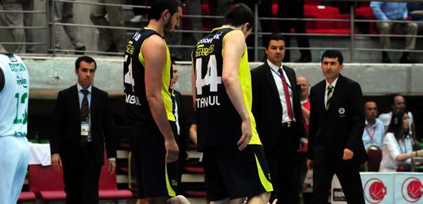 Potada Fenerbahçe'ye büyük şok!