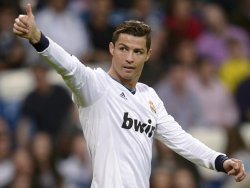 Ronaldo adım adım Manchester'a