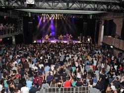 Türkiye Europalia Festivali'ne konuk ülke olacak