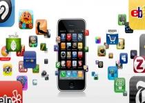 Apple Store uygulama sayısı 50 milyarı geçti