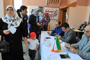 İran'da seçim yarışı 3 grup arasında