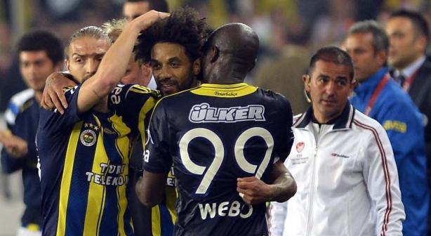 Ve Fenerbahçe onu Roma'ya satıyor!..