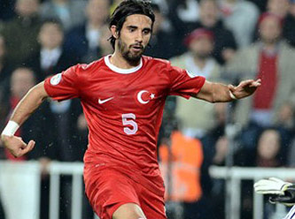 Alper Potuk Galatasaray'da