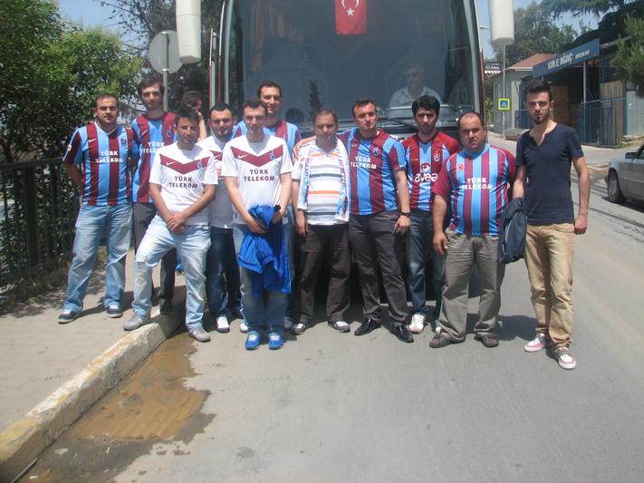 Tuzla'dan Ankara'ya akın…