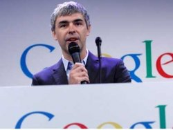 Google'ın kurucularından Larry Page felç geçirdi