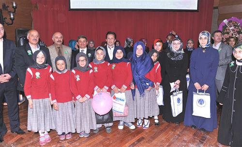 Tuzla Belediye Başkanı Şadi Yazıcı'dan 93 Öğrenciye Umre Sözü