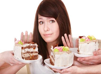 Kadınların yüzde 50'si obez olacak