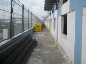 Tuzlaspor'da Hummalı Çalışma