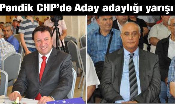 """Pendik CHP""""nin adayı kim olacak?"""