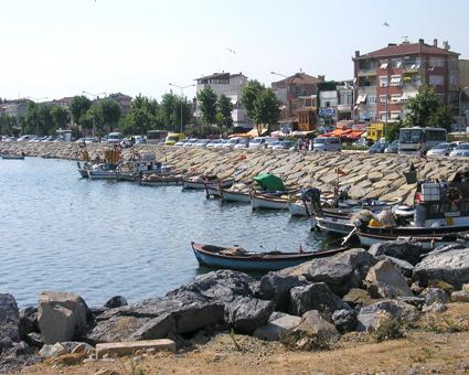 Gezi Parkı gerginliği Tuzla'da da devam ediyor.