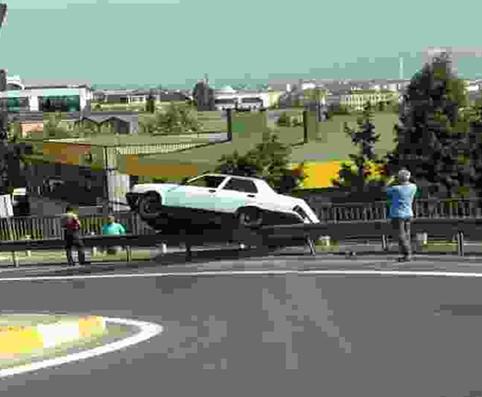 Tuzla'da İlginç Kaza