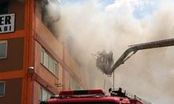 İBB'den Tuzla'daki yangına dair açıklama