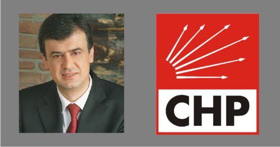 Salim Gürsoy aday adaylığı başvurusunda bulundu.