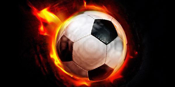 Türk Futbolu Yanıyor…