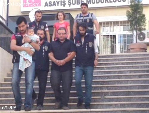 Ramazan Erzağı ile Bebek Kaçırdılar !!!