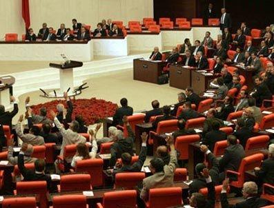 80 Kanunluk Torba Yasası Meclisten geçti. İşte değişiklikler